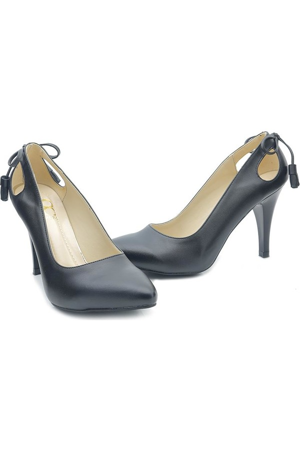Oc tufted Stiletto Shoes 11hl