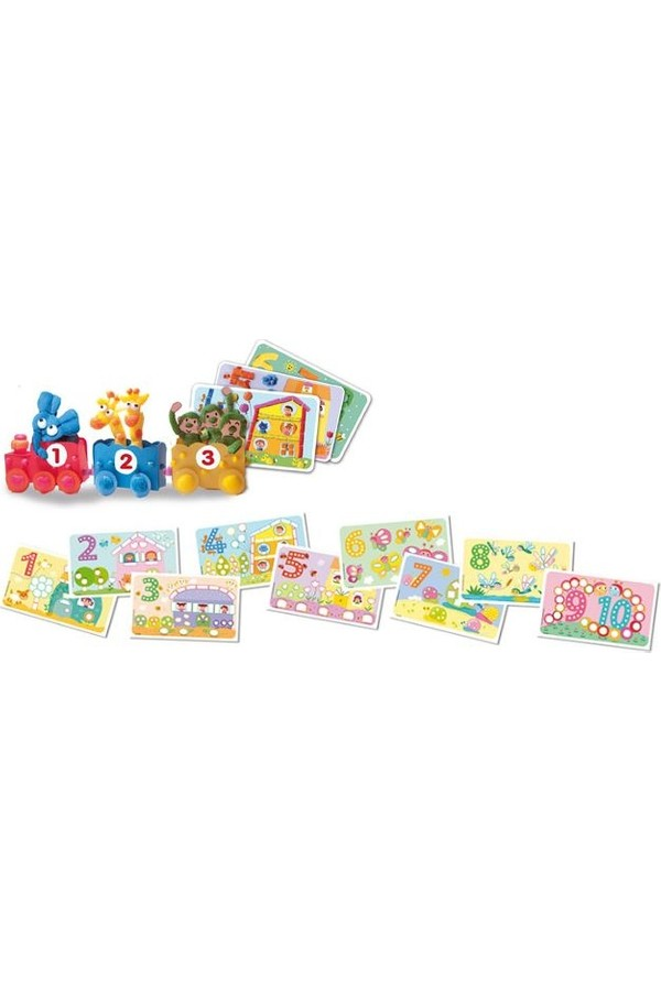 PlayMais Classic Kids' Educational Toy