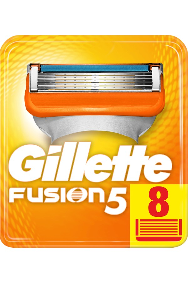 Gillette Fusion 8 Replacement Razor Blades