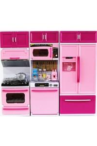 Can Oyuncak Kitchen Set Toy