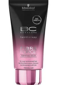 Bonacure Fiber Force Care Cream Milk 150 ml