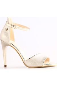 Pierre Cardin Women's High Heels Sandals 91106