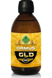 Gld Ormus MAG 250 ml Herbal Supplements