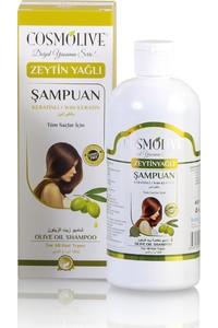 Cosmolive Olive Oil Shampoo