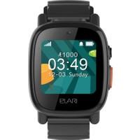 Elari FixiTime 3 GPS'li Su Geçirmez Akıllı Çocuk Saati - Siyah