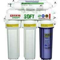 Royal Green Soft Su Arıtma Cihazı
