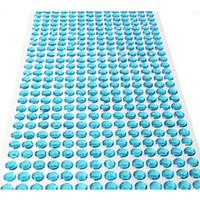 Mavi Elmas Sticker