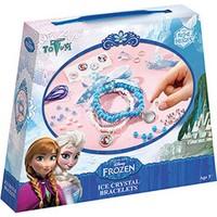 Disney Frozen Buz Kristali Bileklik Seti
