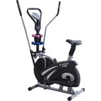 Hattrick SP-6000 Koltuklu Eliptik Bisiklet