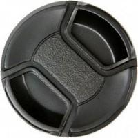 Ayex Snap On 62 Mm Lens Kapağı Objektif Kapağı Bağcıklı