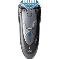 Braun Cruzer 6 Face Tıraş ve Şekillendirme Makinesi Islak ve Kuru
