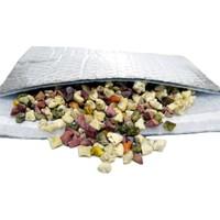 Asudan Doğal Gıdalar Karışık Sebzeli Mantı 500 gr