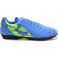 Slazenger Mica Futbol Erkek Ayakkabı Mavi
