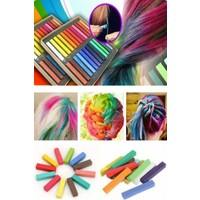 Buffer Magic Hair Saç Tebeşiri 24 Renk