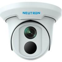 Neutron 1.3 Megapiksel Dome Ip Güvenlik Kamerası