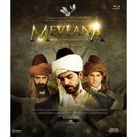 Mevlana - Celaleddin-İ Rumi Aşkın Dansı (Blu-Ray)