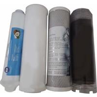 Aura İhlas Su Arıtma Cihazı 4 Filtre