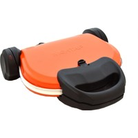 Mehtap ELKMTG09T Serenity Seramik Kaplama Plakalı Tost Makinesi