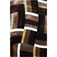 Myra Tuft Modern Renkli Halı KBL2018-51 166x236cm