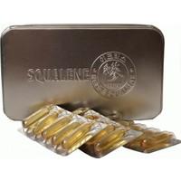 Red G Squalene Köpek Balığı Karaciğer Yağı ve Esterya Plus Lavanta Sabunu