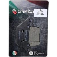Yamaha NMAX 155 Disk Brenta Fren Ön Balata (2015-2018)
