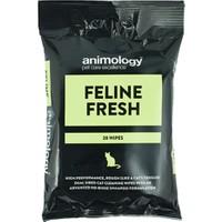 Animology Kedi Temizlik Mendilleri 20li Paket