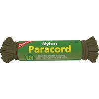 Coghlans 15.25 Metre Paracord İp Haki