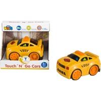 Touch & Go! Cars Dokunmatik Taksi Aracım