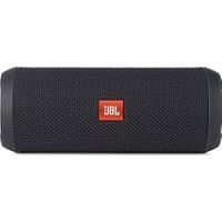JBL Flip3 Bluetooth Hoparlör Mic Black Edition