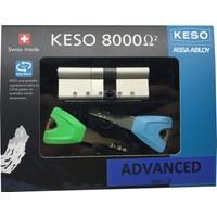 Keso K8000 Omega 2 - Advanced Serisi Silindir - 70Mm