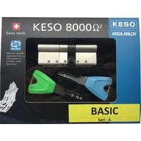 Keso K8000 Omega2 - Serisi Silindir - 70Mm