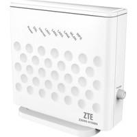 Zte 300Mbps 4 Port Kablosuz ADSL2+ Modem/Router/WPS (ZXHN-H108N)