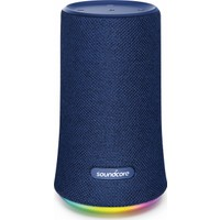 Anker SoundCore Flare Bluetooth Hoparlör - 360° Ses - IPX7 Suya Dayanıklılık - Mavi - A3161 - OFP