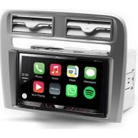 Pioneer Punto Linea Apple Carplay Android Auto Multimedya Sistemi 7 İnç