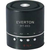 Everton Rt-893 Bluetooth Müzik Kutusu, Fm, Usb, Sd