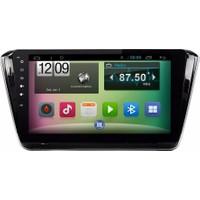 Mixtech Superb Android Navigasyon Ve Multimedya Sistemi 10.İnç Double Teyp