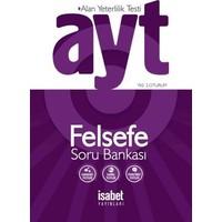 İsabet Yayınları Ayt Felsefe Soru Bankası