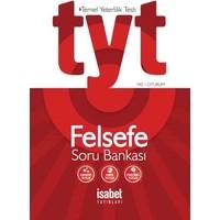 İsabet Yayınları Tyt Felsefe Soru Bankası