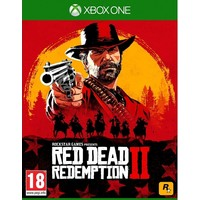 Red Dead Redemption 2 Xbox One Oyun