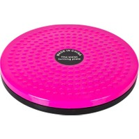 Cosfer CSF-1434-P Twister Disc - Pembe