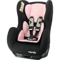 Nania Cosmo 0-25 kg Oto Koltuğu - Star Pink