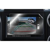 Ipg Peugeot 208/301/Partner Tepee 2018 7 İnç Görünmez Ekran Koruyucu