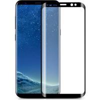 AntDesign Nano Pet Samsung Galaxy S9 Plus Siyah Ekran Koruyucu Film