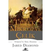 Tüfek, Mikrop Ve Çelik - Jared Diamond