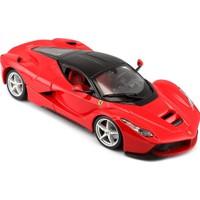 Burago 1/24 Ölçek Ferrari LaFerrari Model Araba