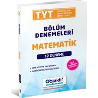Tyt Matematik - 12 Deneme