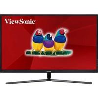 """ViewSonic VX3211-4K-MHD 32"""" 60Hz 3ms (HDMI+Display) 4K UHD VA Monitör"""