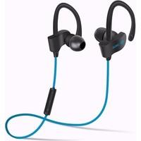 Sky Castle Eva Hologramlı Bluetooth Kulaklık Mavi