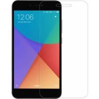 Microcase Xiaomi Redmi Note 5A Prime Nano Esnek Cam Ekran Koruyucu Film