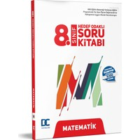 Matematik - Soru Bankası - 8. Sınıf - Doğru Cevap Yayınları